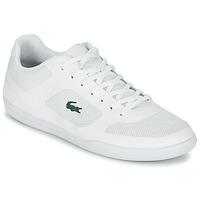 Schoenen Heren Lage sneakers Lacoste COURT-MINIMAL SPORT 316 1 Wit