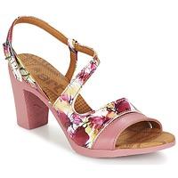 Schoenen Dames Sandalen / Open schoenen Art RIO Roze