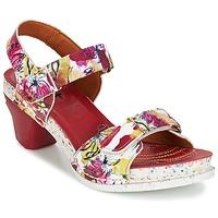 Schoenen Dames Sandalen / Open schoenen Art I  ENJOY Roze
