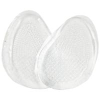 Accessoires Dames Schoenen accessoires Famaco Coussinet gel taille unique Neutral