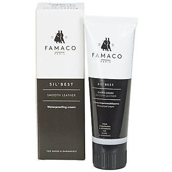Accessoires Schoenpoets Famaco Tube applicateur cirage incolore 75 ml Neutral