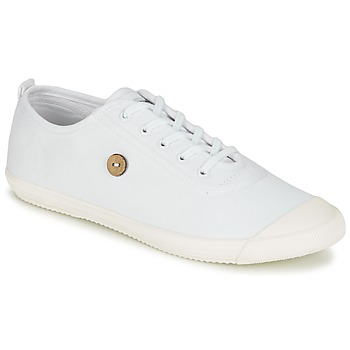 Schoenen Lage sneakers Faguo OAK Wit