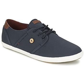 Schoenen Lage sneakers Faguo CYPRESS Marine