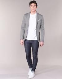 Textiel Heren Skinny jeans Benetton JUSKU Blauw / Brut