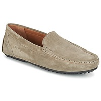 Schoenen Heren Mocassins Paul & Joe CARL Beige
