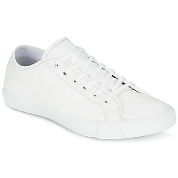 Schoenen Heren Lage sneakers Paul & Joe SUNDAY Wit