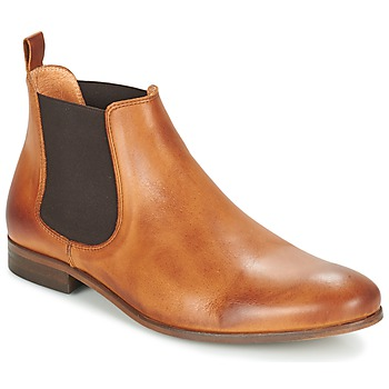 Schoenen Heren Laarzen Brett & Sons CHAVOQUE Brown