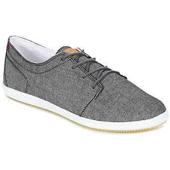 Schoenen Heren Lage sneakers Lafeyt DERBY CHAMBRAY Grijs