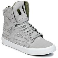 Schoenen Hoge sneakers Supra SKYTOP II Grijs