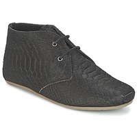 Schoenen Dames Laarzen Maruti GIMLET Zwart