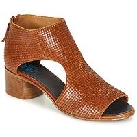 Schoenen Dames Sandalen / Open schoenen Moma JOBADA Brown