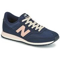Schoenen Dames Lage sneakers New Balance CW620 Marine