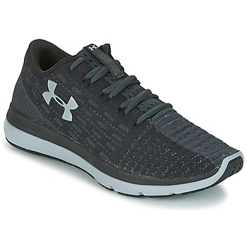 Schoenen Dames Running / trail Under Armour UA W Speedchain Zwart