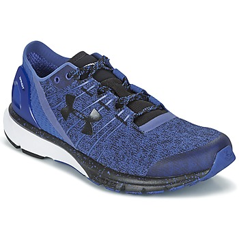 Schoenen Dames Running / trail Under Armour UA W Charged Bandit 2 Blauw
