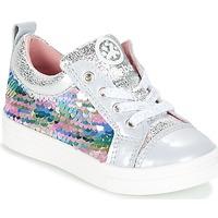 Schoenen Meisjes Lage sneakers Acebo's SUKI Multikleuren