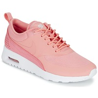 Schoenen Dames Lage sneakers Nike AIR MAX THEA W Roze