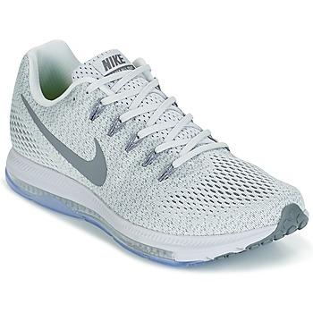 Schoenen Heren Running / trail Nike ZOOM ALL OUT LOW Grijs
