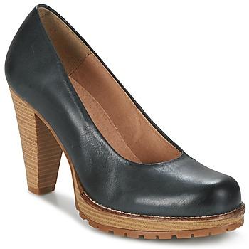 Schoenen Dames pumps MTNG RATELY Zwart