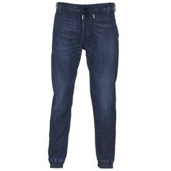Textiel Heren Skinny jeans Diesel DUFF Blauw / 0679k