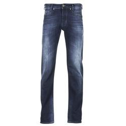 Textiel Heren Skinny jeans Diesel AKEE Blauw / 0860L