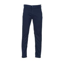 Textiel Heren Chino's Diesel SLIM CHINO JOGGJEANS Blauw / 0680F