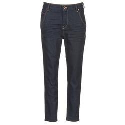 Textiel Dames Boyfriend jeans Diesel FAYZA EVO Blauw / 0853N