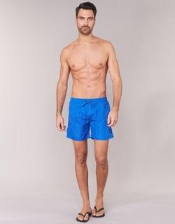 Textiel Heren Zwembroeken/ Zwemshorts Diesel BMBX WAVE Blauw