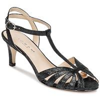 Schoenen Dames Sandalen / Open schoenen Jonak DOLIATE Zwart