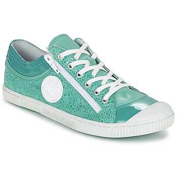 Schoenen Dames Lage sneakers Pataugas BISK/BB F2C TURQUOISE