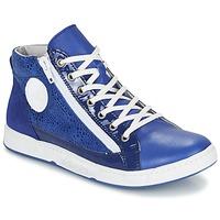 Schoenen Dames Hoge sneakers Pataugas JANE/BB F2C Blauw