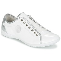 Schoenen Dames Lage sneakers Pataugas NINA/V F2C Wit