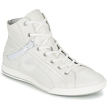 Schoenen Dames Hoge sneakers Pataugas PAZ/N F2C Wit