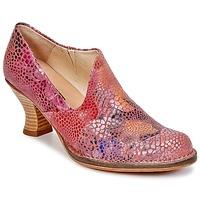 Schoenen Dames Low boots Neosens ROCOCO Roze