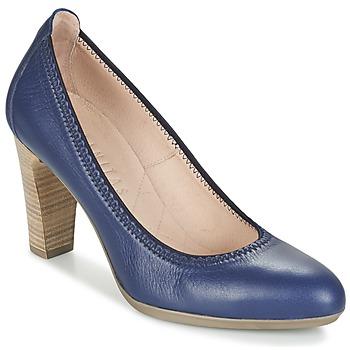 Schoenen Dames pumps Hispanitas DEDOLI Blauw