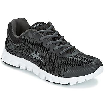 Schoenen Heren Lage sneakers Kappa SPEEDER Zwart