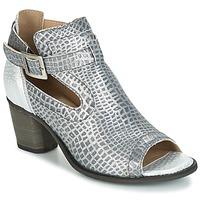 Schoenen Dames Sandalen / Open schoenen Dkode BELGIN Zilver