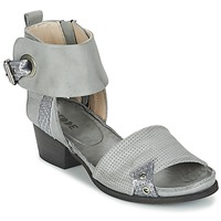 Schoenen Dames Sandalen / Open schoenen Dkode REECE Grijs / Zilver