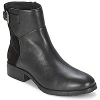 Schoenen Dames Laarzen Marc O'Polo GABRIELLE Zwart