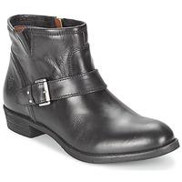 Schoenen Dames Laarzen Marc O'Polo ALICE Zwart