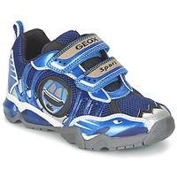 Lage sneakers Geox J SHUTTLE B. B