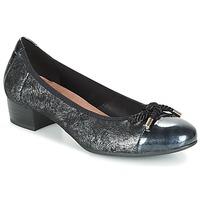Schoenen Dames Ballerina's Pitillos DETIE Grijs / Donker