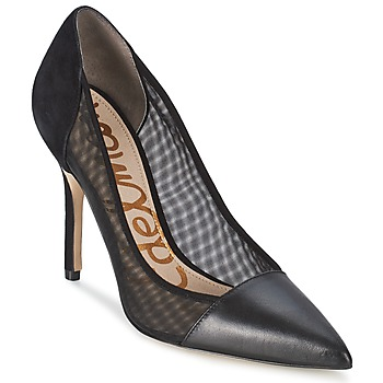 Schoenen Dames pumps Sam Edelman DESIREE  zwart