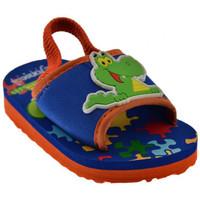 Schoenen Jongens Sandalen / Open schoenen De Fonseca  Blauw