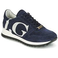 Schoenen Heren Lage sneakers John Galliano 2424DA Blauw / Wit