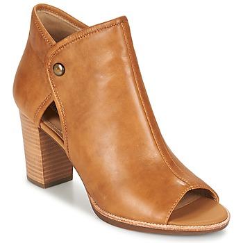 Schoenen Dames Sandalen / Open schoenen Geox N.CALLIE B Curry