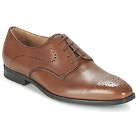 Schoenen Heren Derby Geox U NEW LIFE A Brown