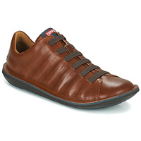 Schoenen Heren Derby Camper BEETLE Brown