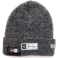 Accessoires Heren Muts New Era Twist Yarn Cuff New York Yankees Grijs
