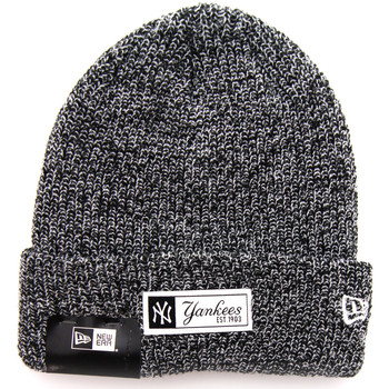 Accessoires Heren Muts New Era Twist Yarn Cuff New York Yankees