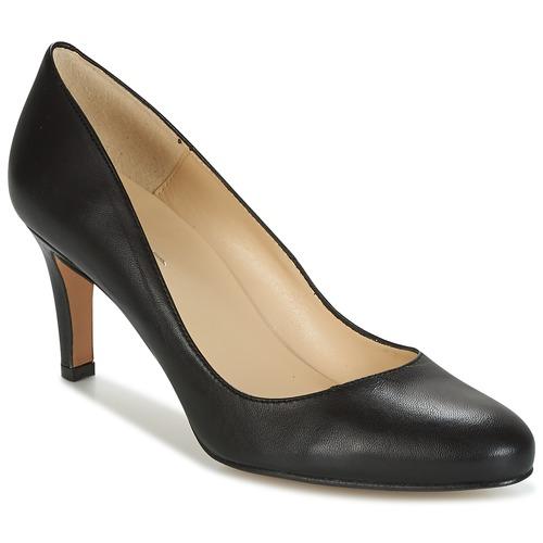 Schoenen Dames pumps Betty London AMUNTAI Zwart
